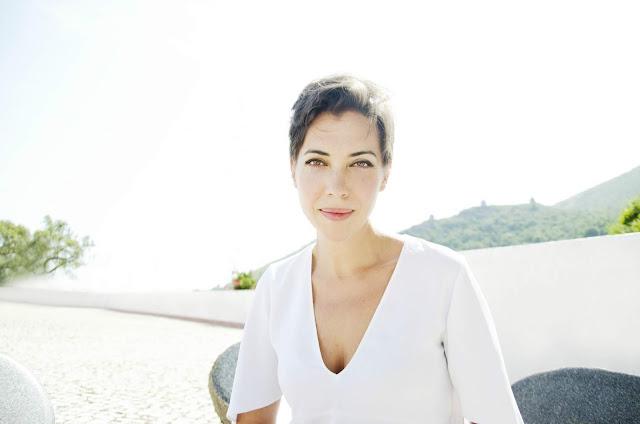 Teresa Salgueiro e Noa juntas em Tavira