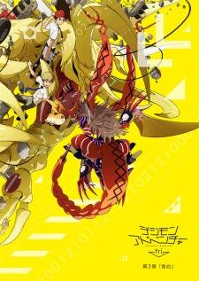 Digimon Adventure tri. 3