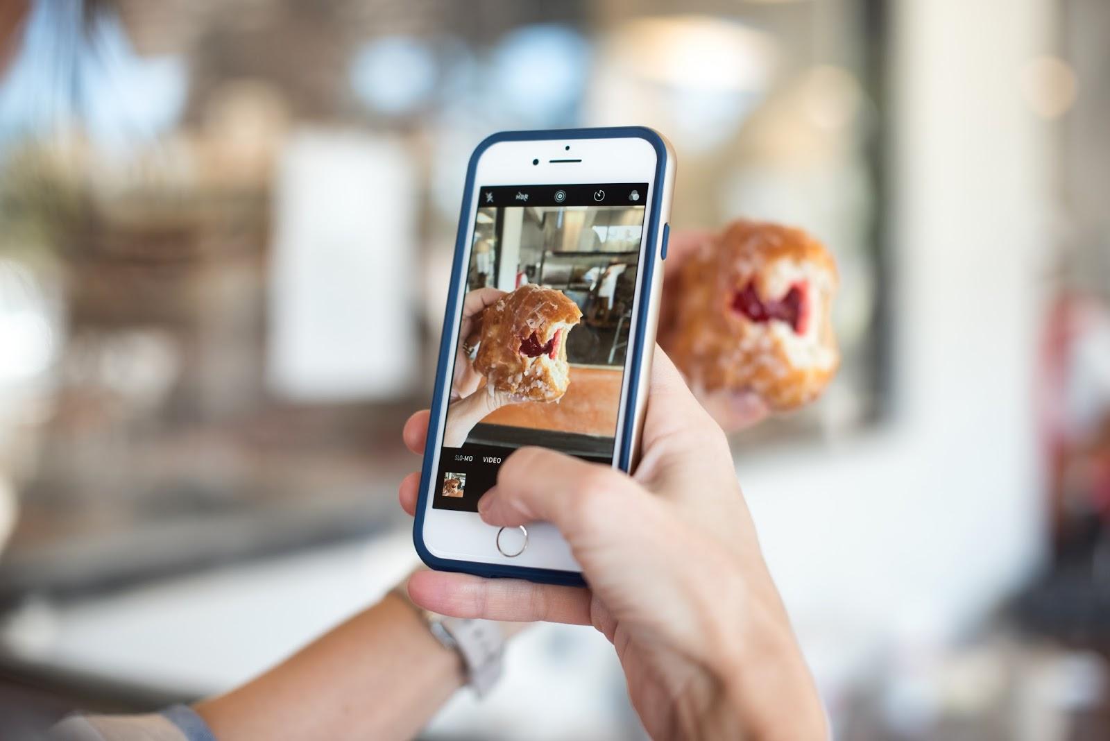 Instagram vs. Youtube - besser als Bloggen?