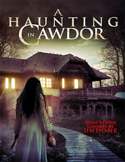 Ver A Haunting in Cawdor (2015) película Latino
