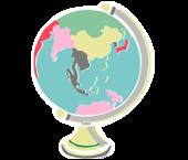 Pemasaran Cath Kidston sudah mencakup banyak negara maju di dunia