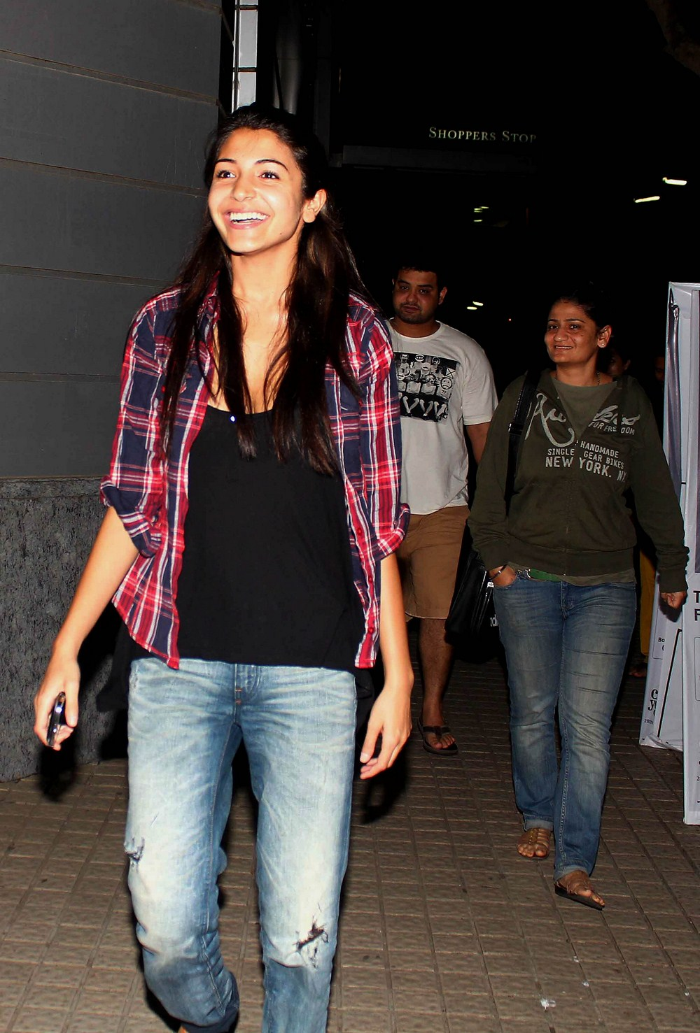 Anushka Sharma Without Makeup Face Photos