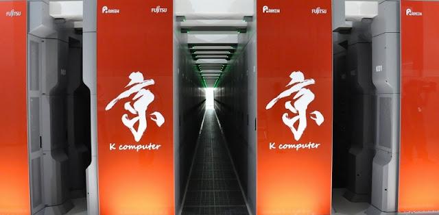 k-computer-japan