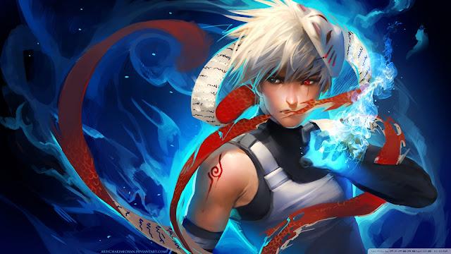 [Share] Bộ Hình Ảnh Anime Siêu Đẹp Full HD-4K