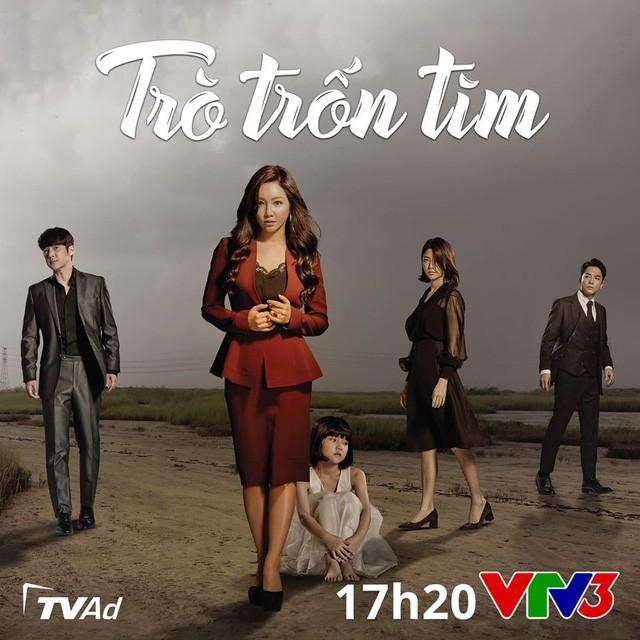 Trò Trốn Tìm - VTV3 (2020)