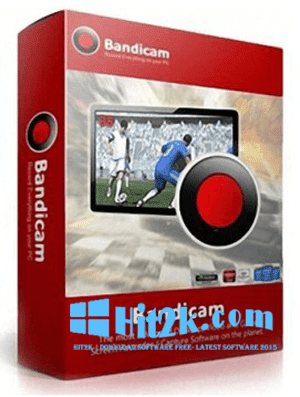 bandicam full version free 2015