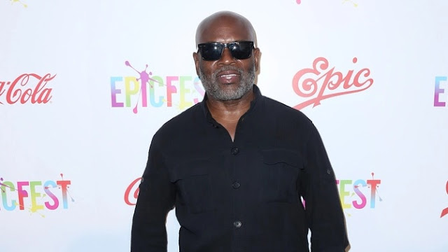 L.A. Reid was excited to welcome Hudson to the Epic family, which is home to Mariah Carey and Jennifer Lopez.