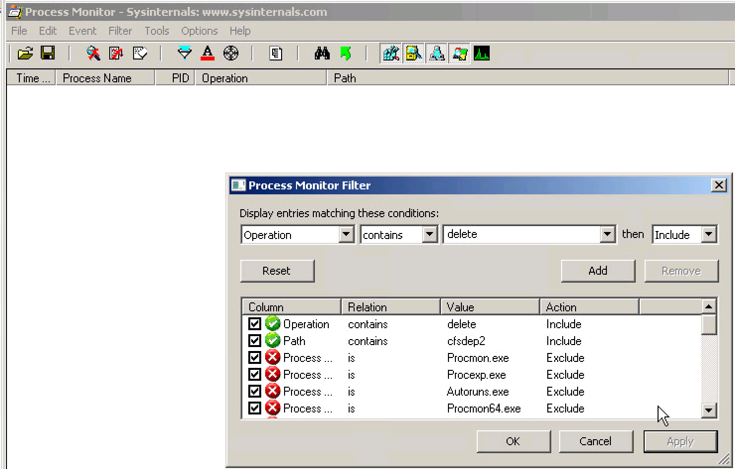 Silent Install of Citrix PVS Target Device software