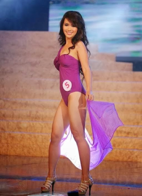 Miss Universe Myanmar 2013 - Myanmar Model Girls