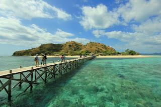 Destinasi Wisata Romantic Di Indonesia