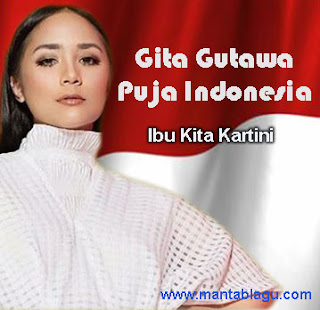 Gita Gutawa Ibu Kita Kartini
