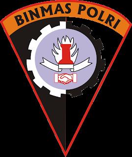 Download Logo Binmas Polri