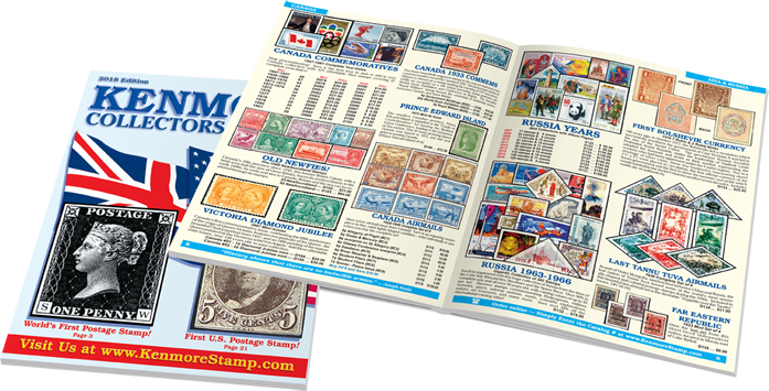 Kids Deals Free Stamp Collecting Starter Kit