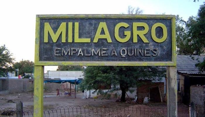 HISTORIA DEL FERROCARRIL EN MILAGRO