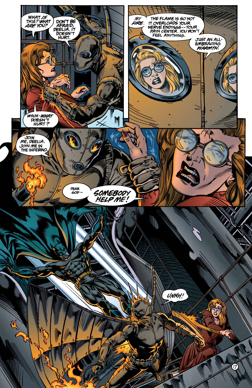 Detective Comics (1937) 690 Page 16