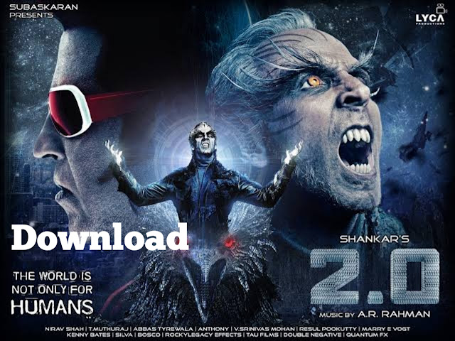 Do not download robot 2.0 on your mobile it's risky
