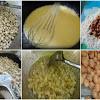 Resep Membuat Kacang Telur Dengan Kulitnya yang Empuk,Renyah,Gurih Komplit Lah..