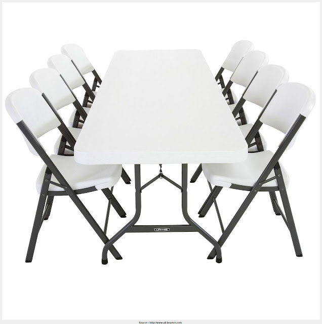 Wonderful Tables And Chairs Photograph