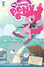 MLP Friendship is Magic #42 Comic Cover Retailer Incentive Variant