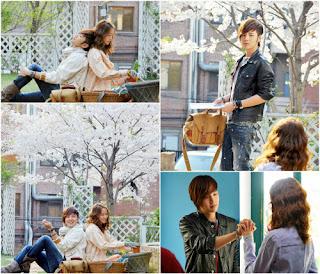 Sinopsis Drama Korea Love Rain Episode 1 -20 Lengkap