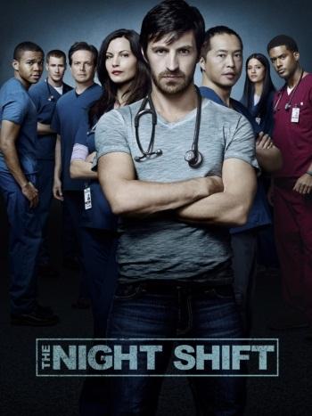 Baixar The Night Shift 3ª Temporada Dublado e Legendado