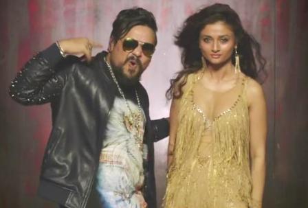 Lets Dance Lyrics - CJ, Veed & Ankita Srivastav   Punjabi Rap Song 2016
