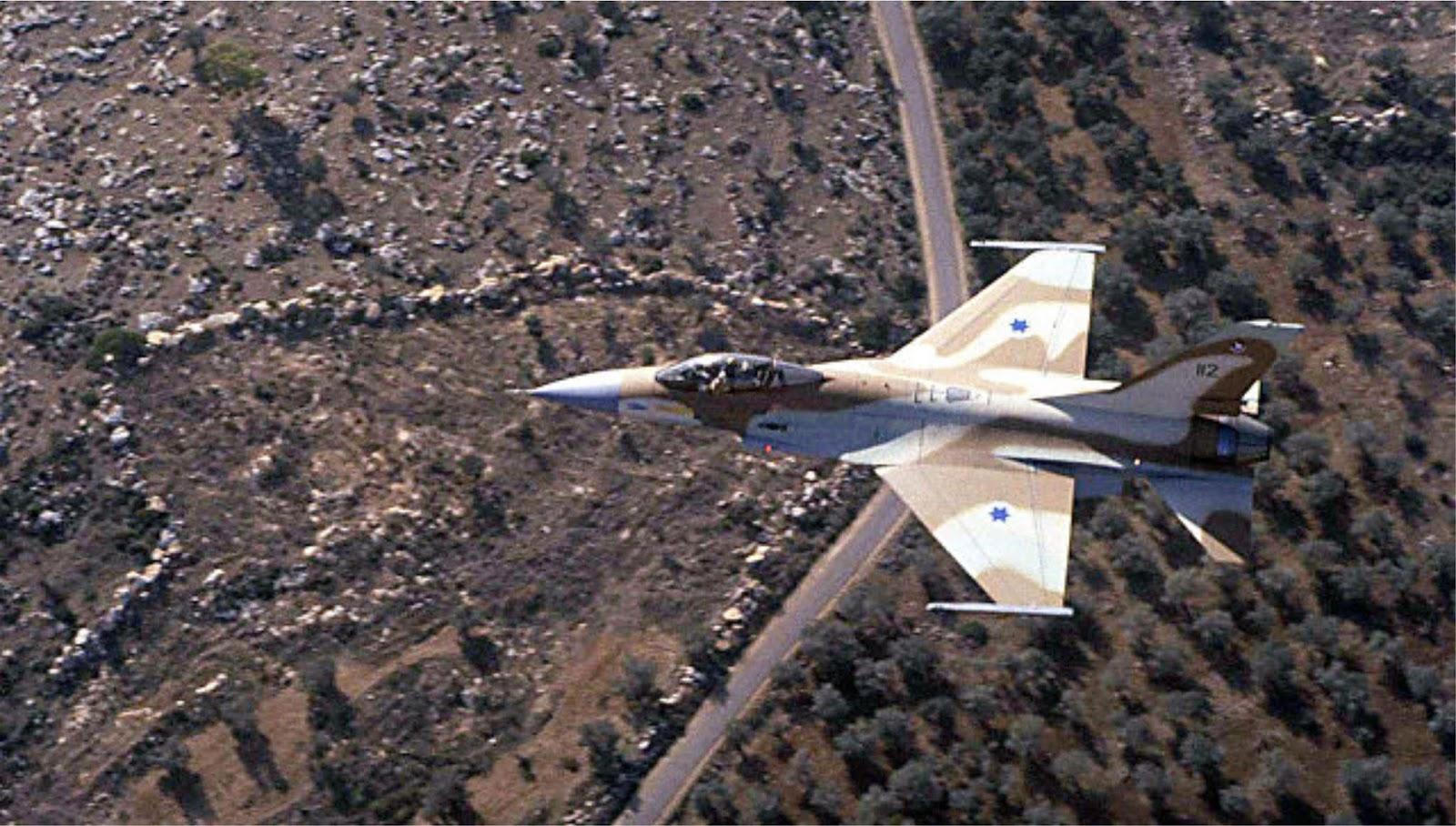 Israel akan melanjutkan operasi di Suriah meski pasokan rudal pertahanan udara S-300 Rusia