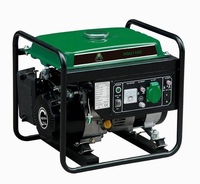 Tips Aman Menggunakan Generator pada Instalasi Rumah