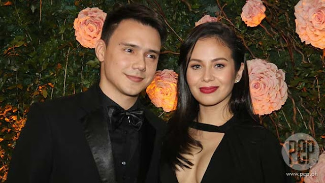 Patrick Garcia Breaks Silence About Relationship With Jennylyn And Son, Alex Jazz!