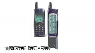 Evolution of SmartPhones till 2018