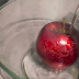She Pours Hot Water On A Store-Bought Apple, Now Watch What Appears On The Skin...WOW!
