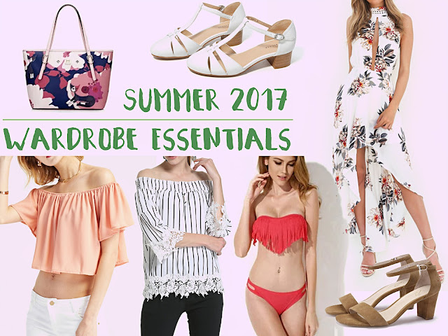 what to wear spring summer 2017 trend hot fashion