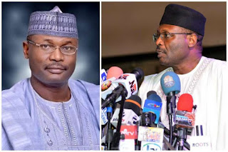 There is no reason whatsoever for me to resign - INEC Chairman