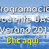 Programación Docente UASD - Verano 2019
