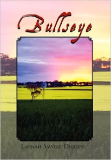 http://www.amazon.com/Bullseye-Lannah-Sawers--Diggins-ebook/dp/B003XVYJZA/ref=sr_1_2?ie=UTF8&qid=1386013154&sr=8-2&keywords=Lannah+Sawers-Diggins