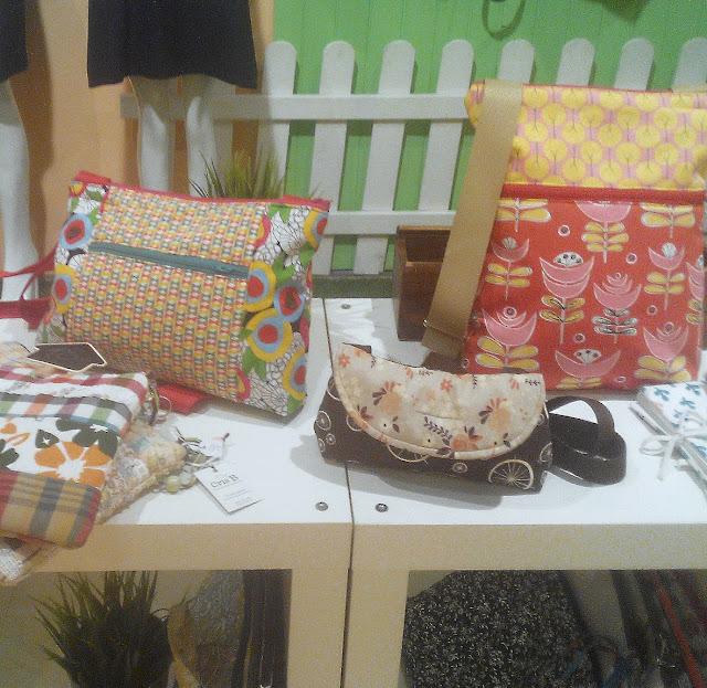 moda sostenible, cris b, crisb, aragonia, algodon organico, bolsos ecologicos