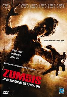 Zumbis: Os Mensageiros do Apocalipse – Dublado (2006)