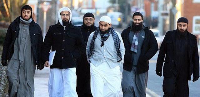 Aku Adalah Muslim, Aku Bangga Jadi Muslim