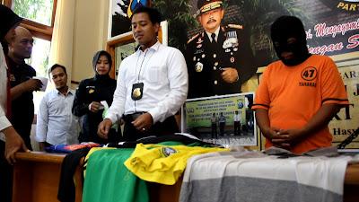 Iming-Iming HP dan Kostum Futsal, Guru Olah Raga di Jombang Ini Sodomi Muridnya