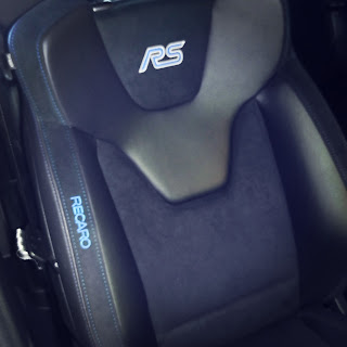 O'Meara Ford Ford Focus RS Recaro