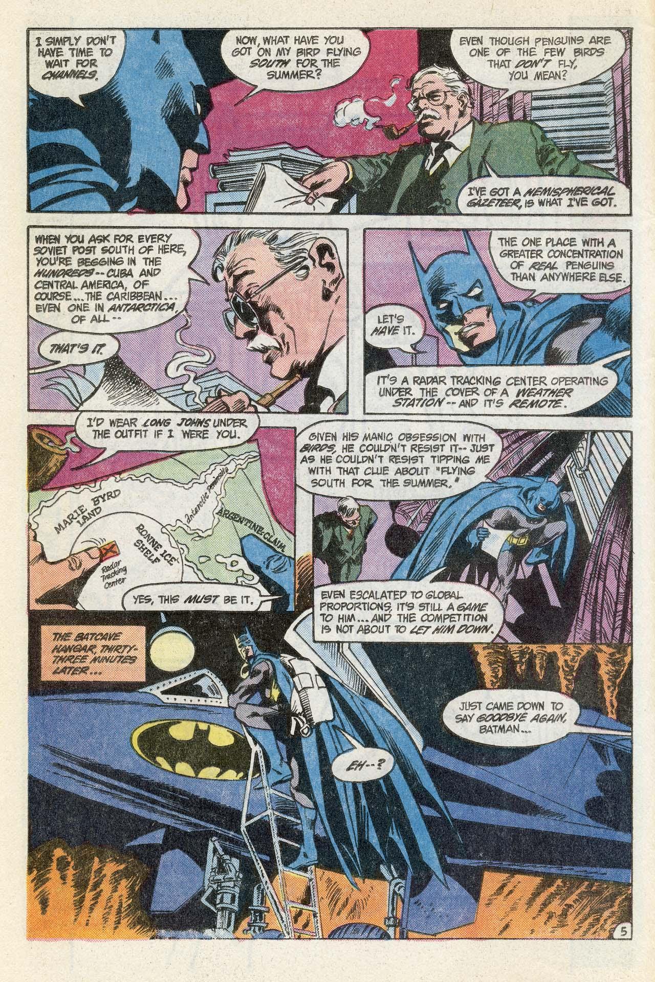 Detective Comics (1937) 541 Page 7