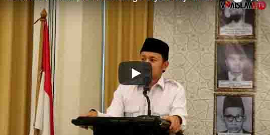 [VIDEO] Tegas Berantas Maksiat, Wali Kota Bima Arya Nyaris Dijadikan Tersangka