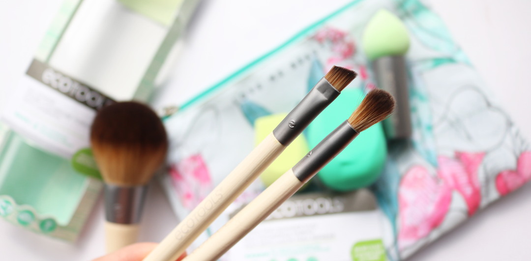 Ecotools Eye Duo Set review