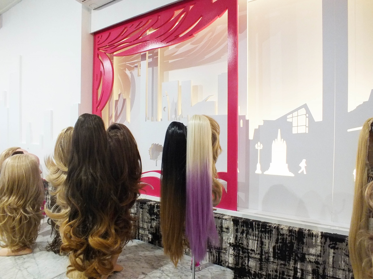 Koko Couture Fashion and hair extensions. - Don t Cramp My Style a1e631c6f