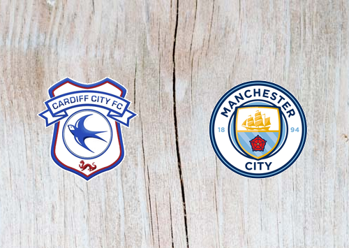 Cardiff vs Manchester City Full Match & Highlights 22 September 2018