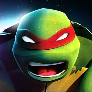 Ninja Turtles: Legends 1.10.9 (Mod Money) Apk