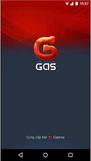 Tải Ứng Dụng Gas Mobile Garena Plus Mới Nhất Cho Android, iOS