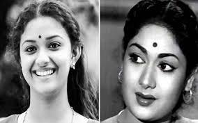 Keerthy Suresh Comments On Mahanati Movie