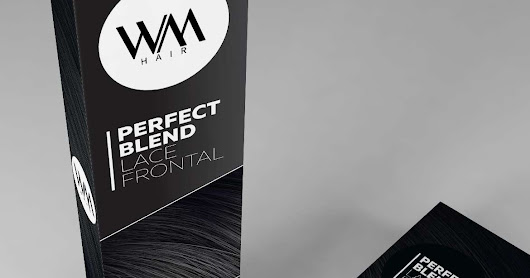 Elegant and Best Designing of Custom Hair Extension Boxes