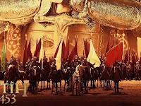 Hari ini, Penaklukan Konstantinopel Oleh Muhammad Al Fatih